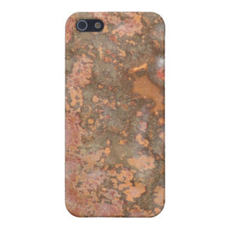 Soft Copper Cover For iPhone SE/5/5s