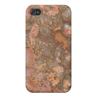 Soft Copper iPhone 4 Covers