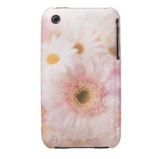 Soft Daisies Case-Mate iPhone 3 Case