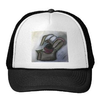 Soft Dreams Designs Trucker Hat