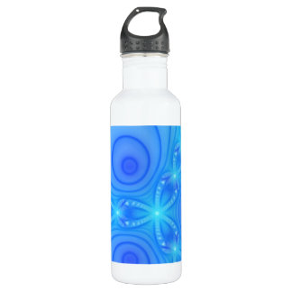Soft Echos 24oz Water Bottle