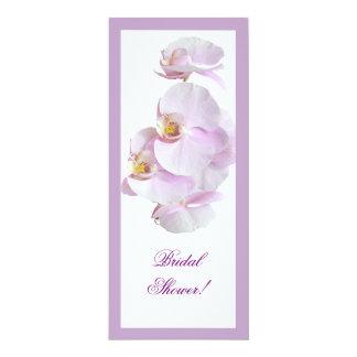 Soft & Elegant Wedding Shower Invitation