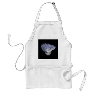 Soft Feathers Adult Apron