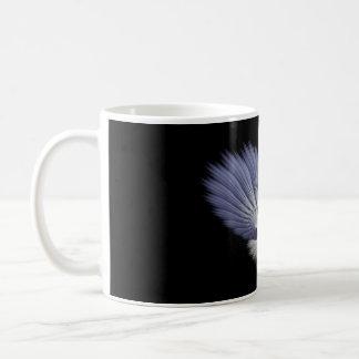Soft Feathers Coffee Mug