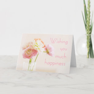 Beautiful Birthday Wishes Greeting Gifts On Zazzle