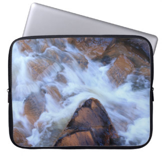 Soft Flow 1 Laptop Sleeve