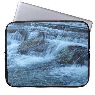 Soft Flow Computer Sleeve