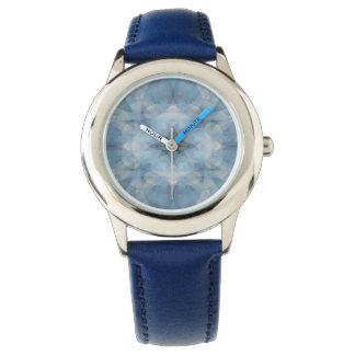 Soft Flowers Wristwatch