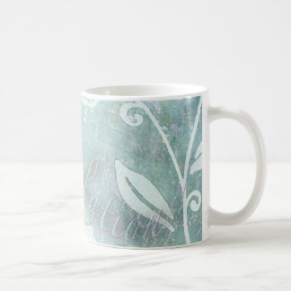 Soft-Focus Congratulations Coffee Mug