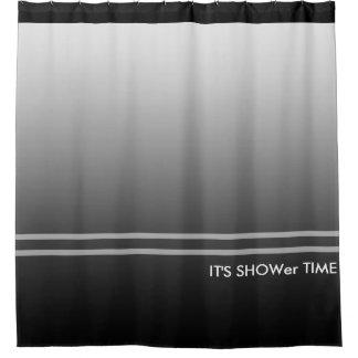 Gradient Shower Curtains | Zazzle