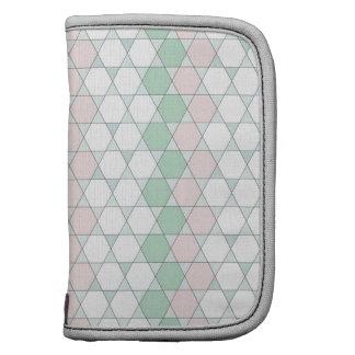 soft graphic pattern planner
