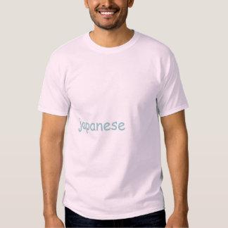 soft grunge japan t-shirt