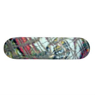 Soft Grunge Skateboard