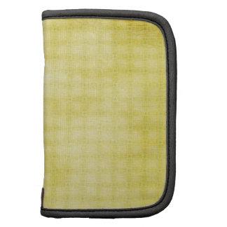 soft grungy green pattern planner