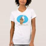 Soft Ice Cream T-Shirt T Shirt