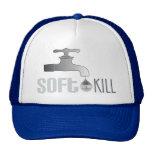 Soft Kill Trucker Hat