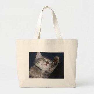 Soft Kitty Bag