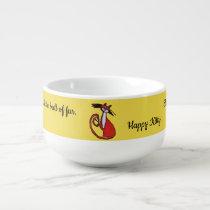 Soft Kitty - Soup bowl
