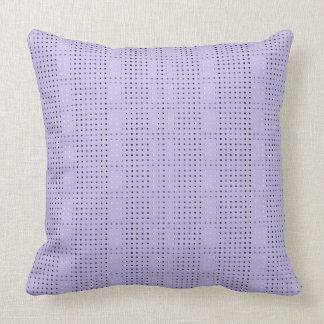 Soft_Lavender_Love_ (c)__Large Throw Pillow