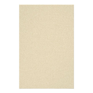 Soft Natural Sand Background Stationery