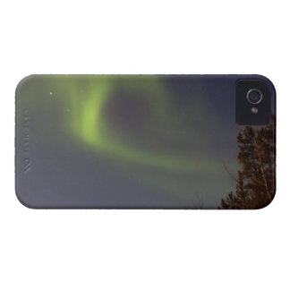 Soft Northern Lights iPhone 4 Case-Mate Cases