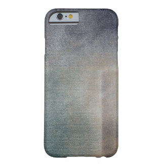 Soft Painted Multi Colored Design Barely There iPhone 6 Case