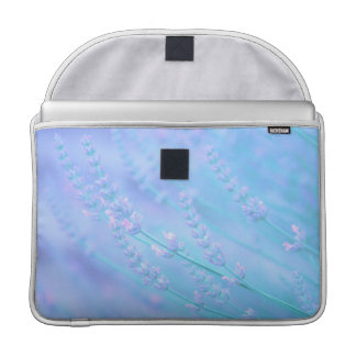 soft pale lavender sleeve for MacBook pro