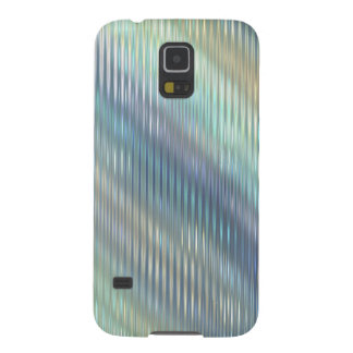 Soft Pastel Abstract Galaxy S5 Case