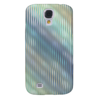 Soft Pastel Abstract Samsung Galaxy S4 Cover