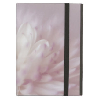 Soft Pastel Flower Photography Cover For iPad Air