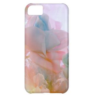 Soft Petals collection original photography by Lis iPhone 5C Case