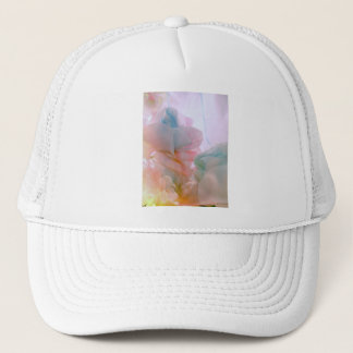Soft Petals collection original photography by Lis Trucker Hat