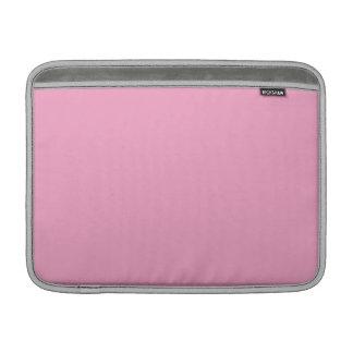 Soft Pink Color MacBook Air Sleeves