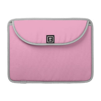 Soft Pink Color MacBook Pro Sleeves