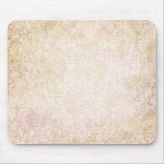 soft pink damasks mouse pad