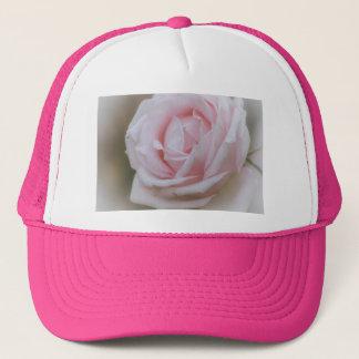 Soft Pink Flower.tif Trucker Hat