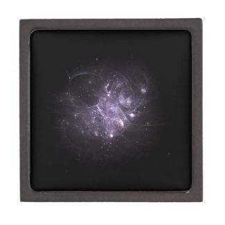 soft pink fractal magic cajas de regalo de calidad