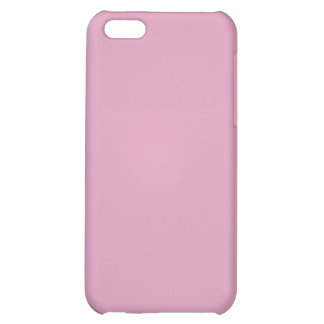 Soft Pink iphone4 iPhone 5C Covers