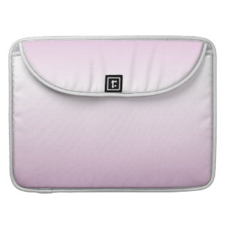 "Soft Pink Macbook Pro 15"" Sleeve"