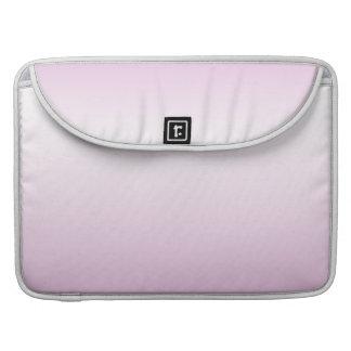 "Soft Pink Macbook Pro 15"" Sleeve Sleeves For MacBook Pro"