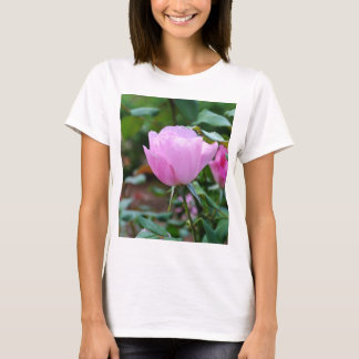 Soft Pink Rose-57 T-Shirt