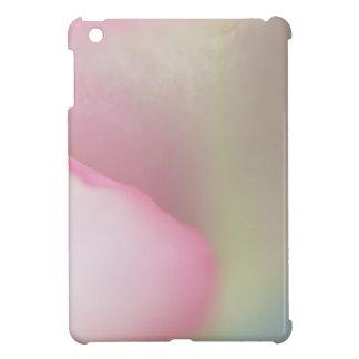 Soft Pink Rose iPad Mini Cover