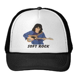Soft Rock Trucker Hat