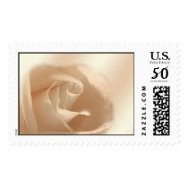 Soft Rose Postage