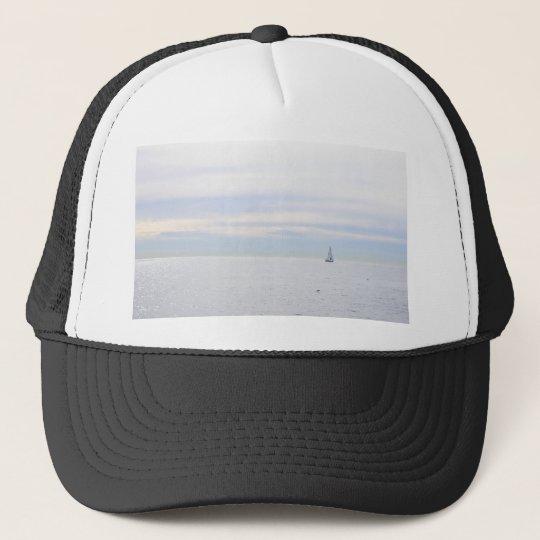 Soft Sailing Trucker Hat