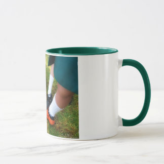 Soft Shoes & Crocs Mug
