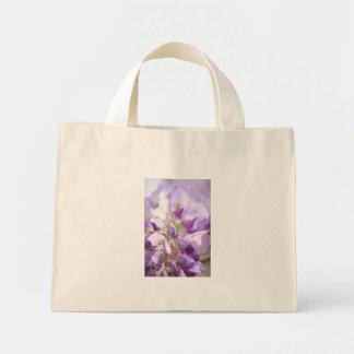 Soft Spring Wisteria bag