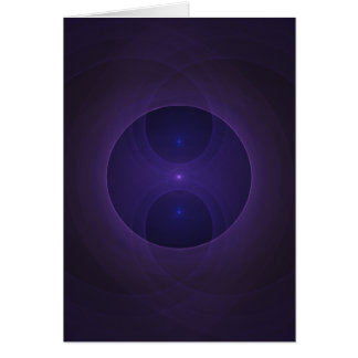 Soft Symmetries Card