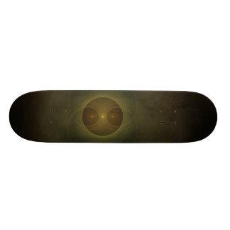 Soft Symmetries Skateboard Decks