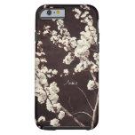 Soft Tones Cherry Blossoms Tough iPhone 6 Case